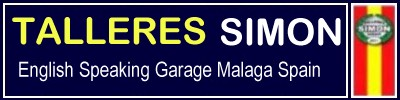 Talleres Simon English Speaking Garage Malaga Spain